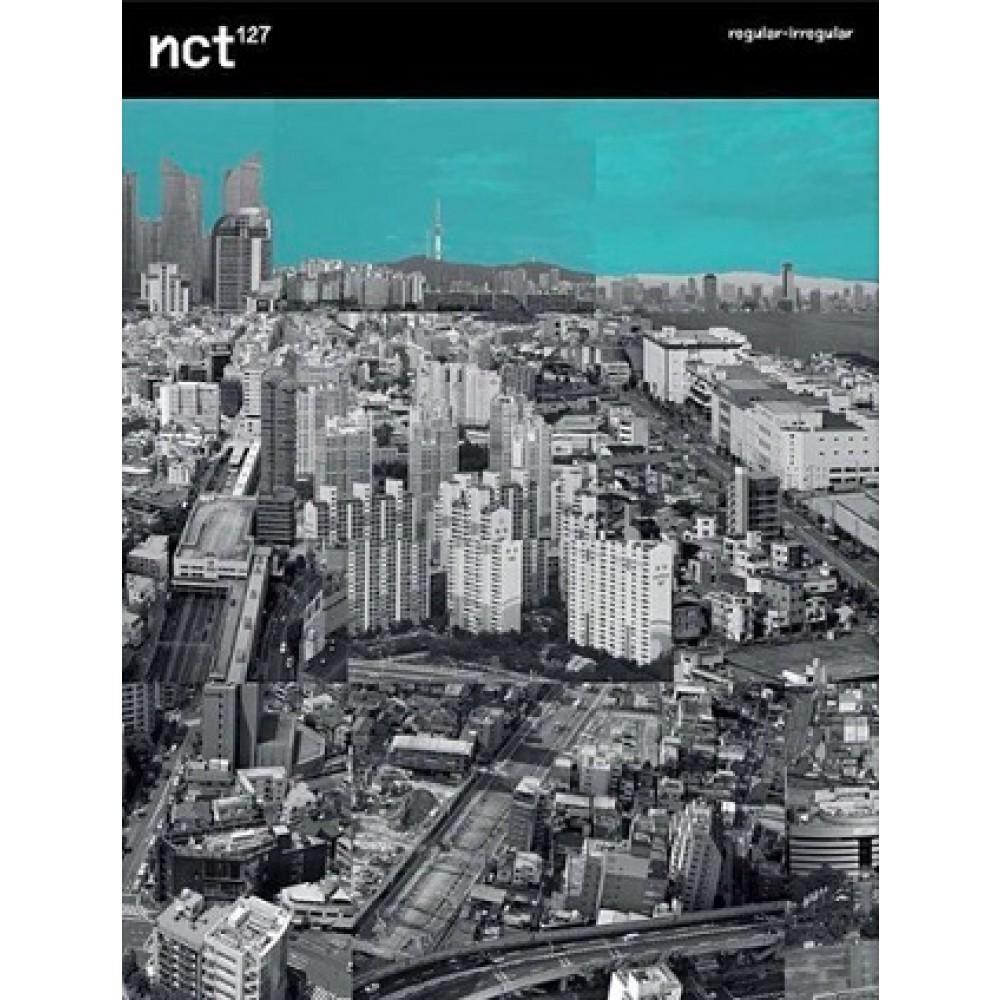 NCT127 - NCT #127 Regular-Irregular (1st Album) IRREGULAR