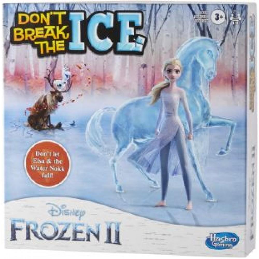 HASBRO DISNEY FROZEN DON'T BREAK THE ICE