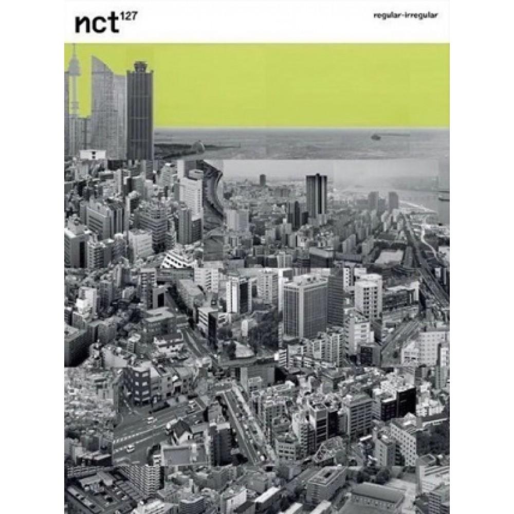 NCT127 - NCT #127 Regular-Irregular (1st Album) REGULAR