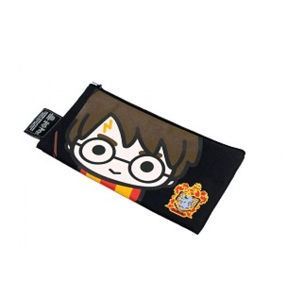 Harry Potter Pencil case (Harry Potter Chibi)