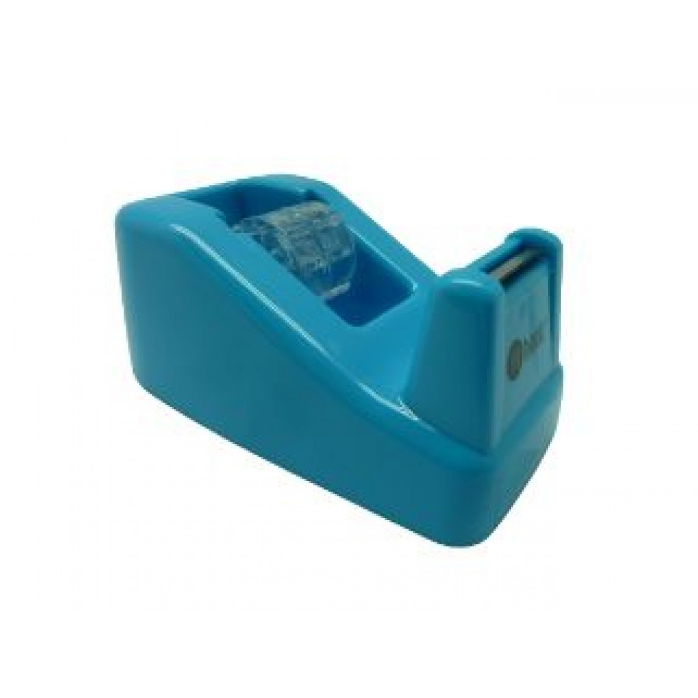 POP BAZIC TAPE DISPENSER SMALL-BLUE-T20250