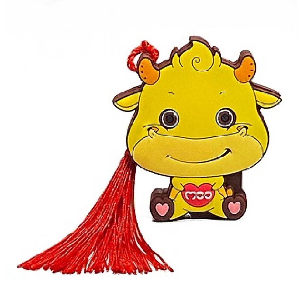 心连心希望 元气满满 Moo Moo哒USB贺岁专辑