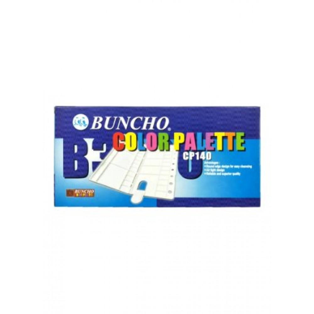 BUNCHO COLOUR PALETTE CP140