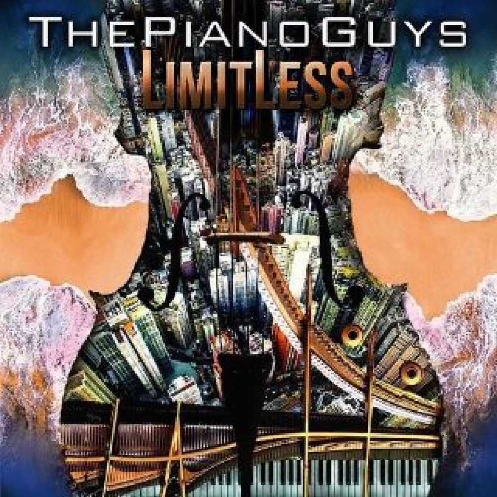 LIMITLESS-PIANO GUYS
