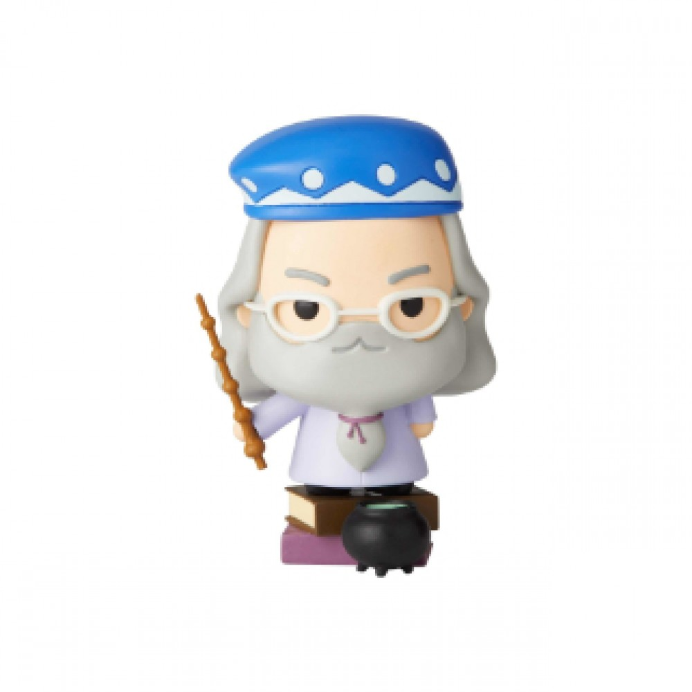 Harry Potter Dumbledore Charms Style Fig