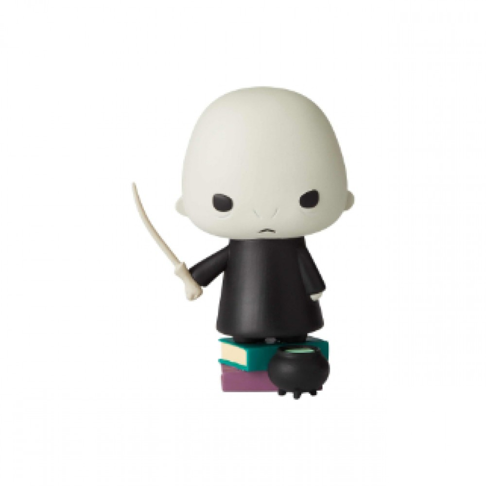 Harry Potter Voldemort Charms Style Fig