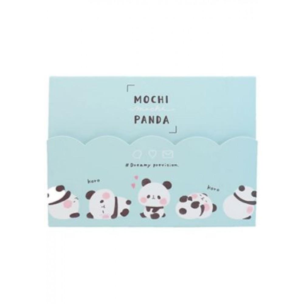 MOCHI KORO MEMO 100'S 148X105MM 200644