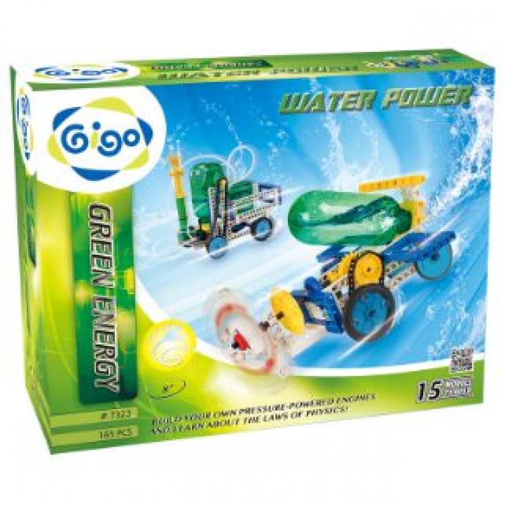 GIGO WATER POWER