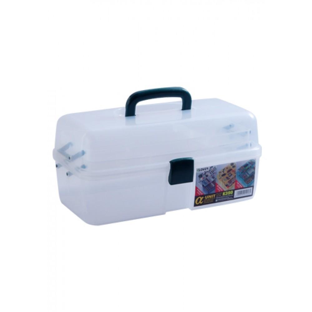 ALPHA 3 LAYER TOOL BOX K390