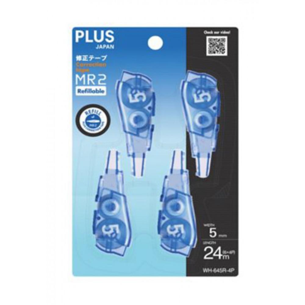 /Correction Tape Blue Plus Japan mr2-mini/