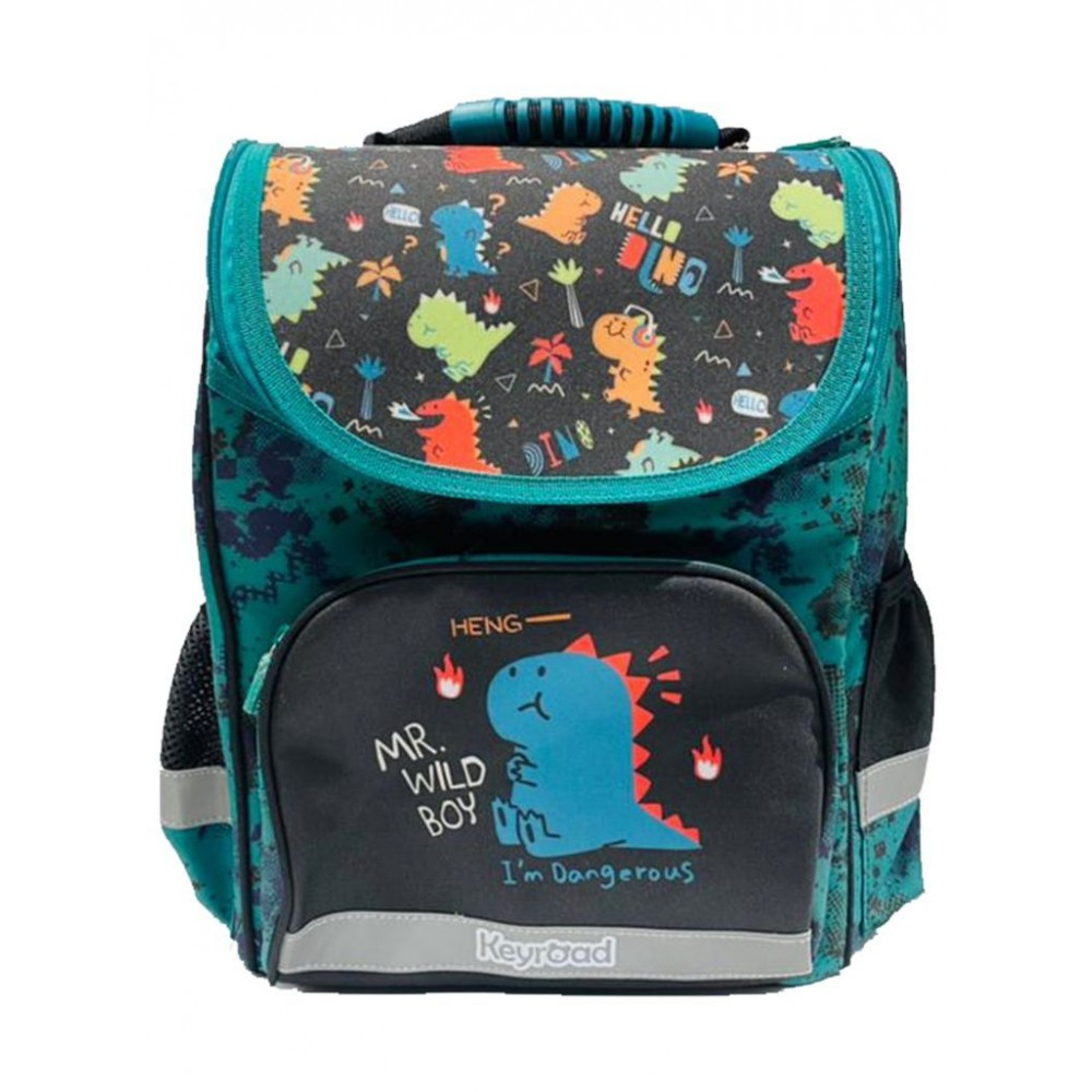 BACKPACK- DINO QN11011181