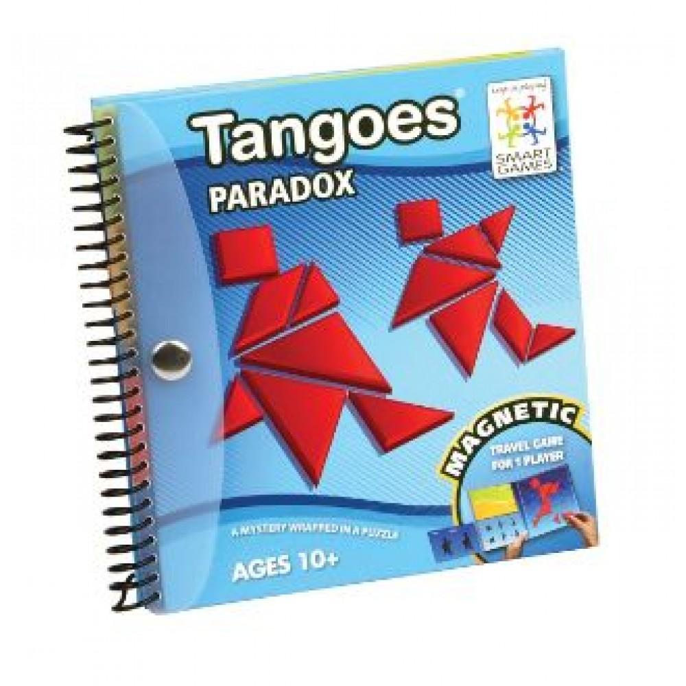 SMART GAMES TANGOES PARADOX