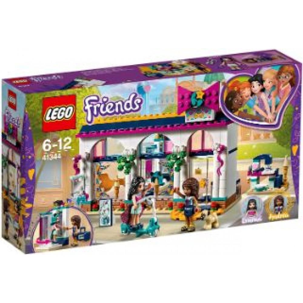 LEGO FRIENDS ANDREA'S ACCESSORIES STORE