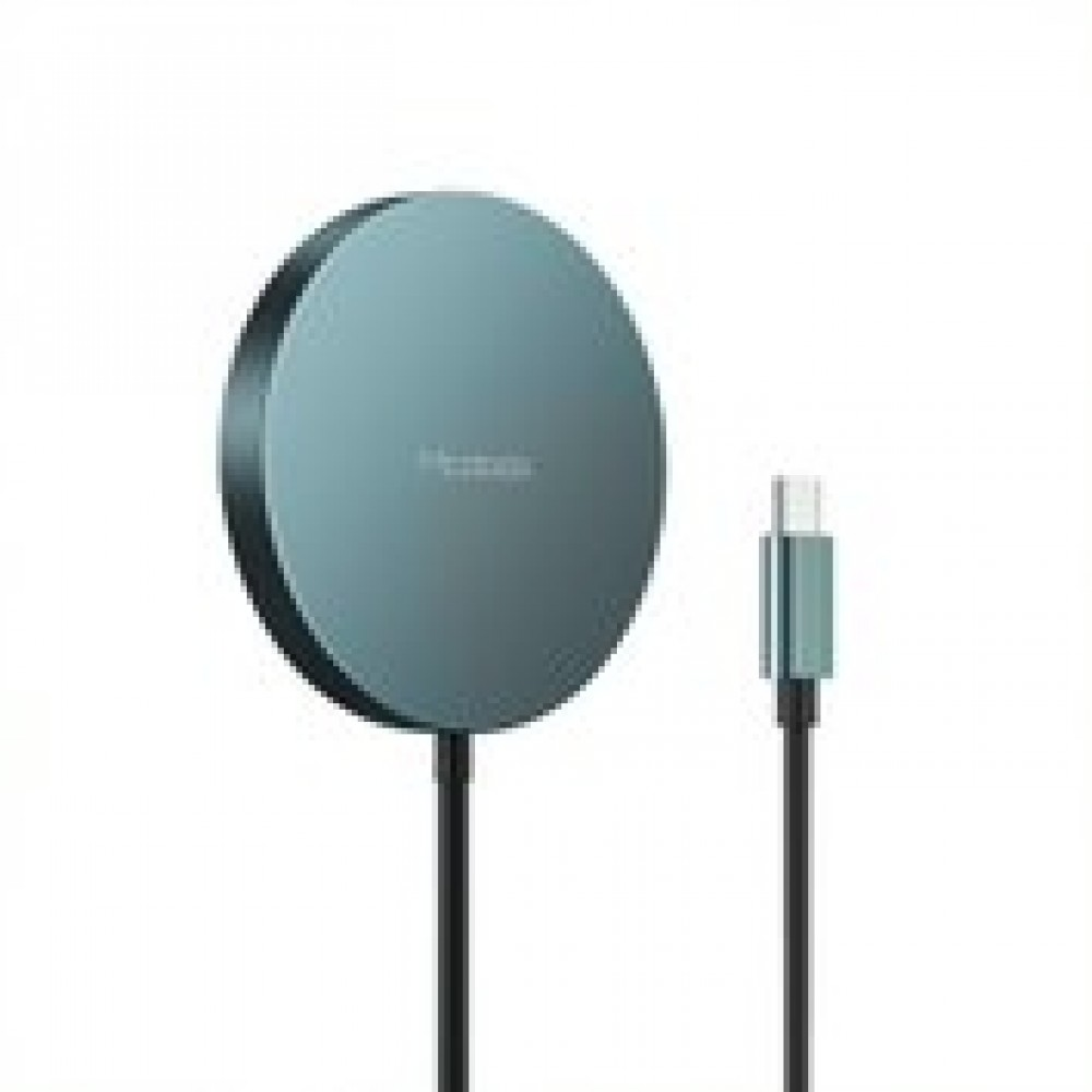 MCDODO CH872 15W MAGSAFE MAGNETIC WIRELESS CHARGER