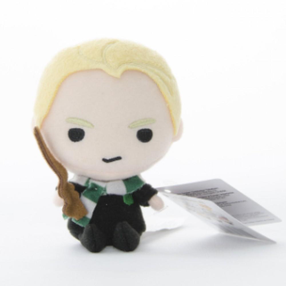 Harry Potter-Draco Malfoy 4''  Character Plush Charm