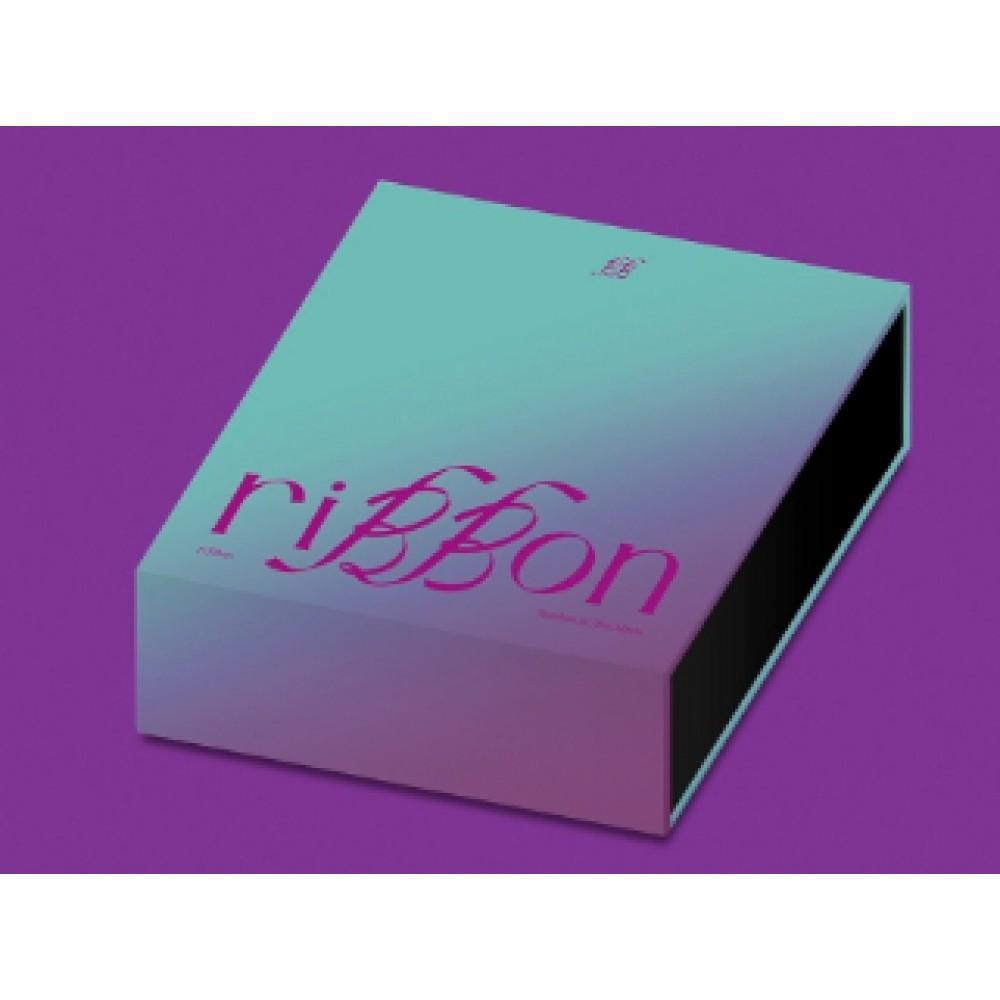 BAMBAM - 1ST MINI ALBUM : RIBBON (RIBBON VER.)