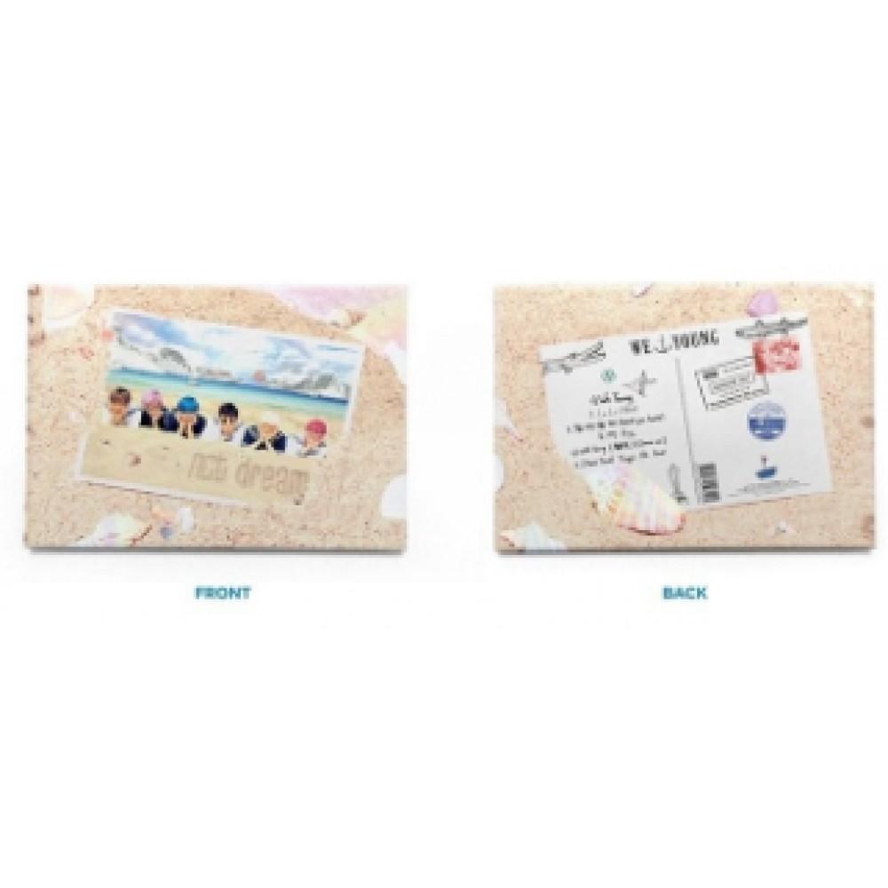 NCT Dream - 1st Mini Album: We Young
