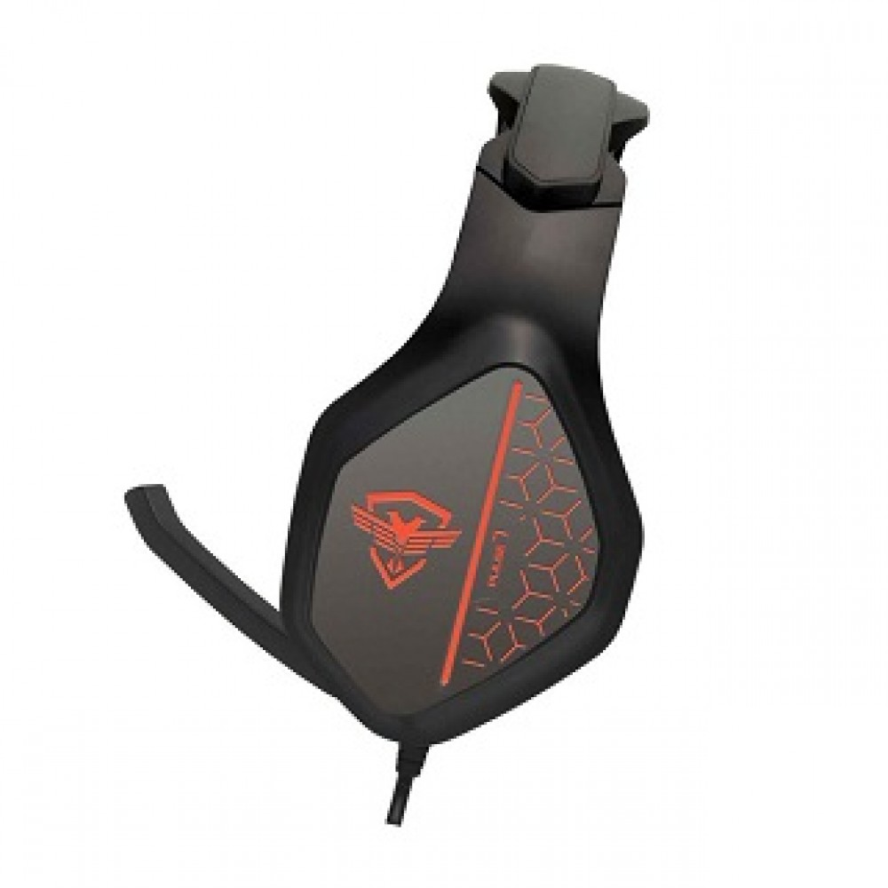 ARMAGGEDDON PULSE 7 MOBILE GAMING HEADPHONES WITH MIC - SOVIET