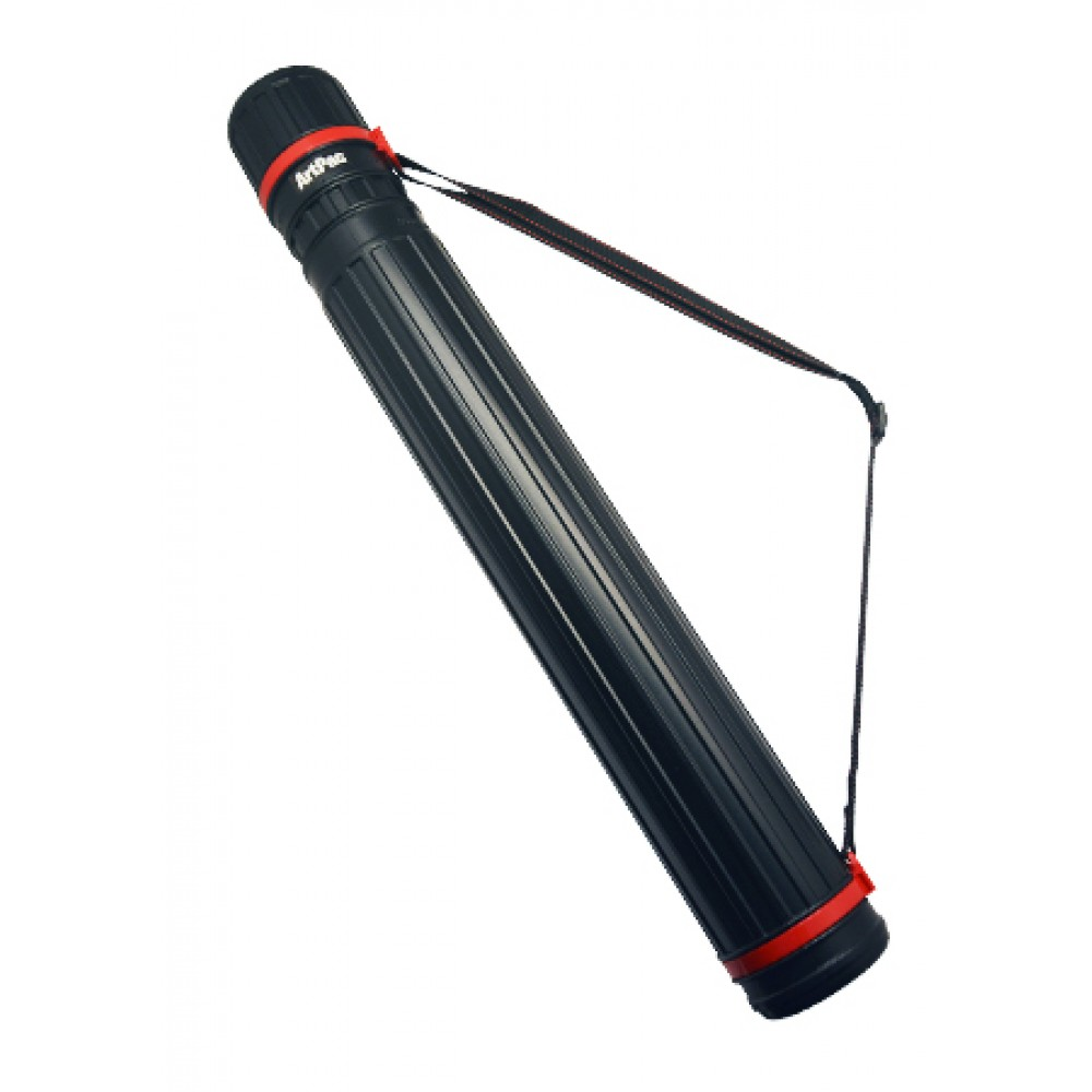 ARTPAC PLASTIC PROTECTOR WITH BELT