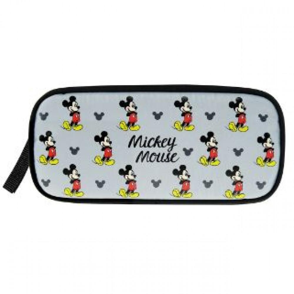MICKEY SQUARE PENCIL BAG