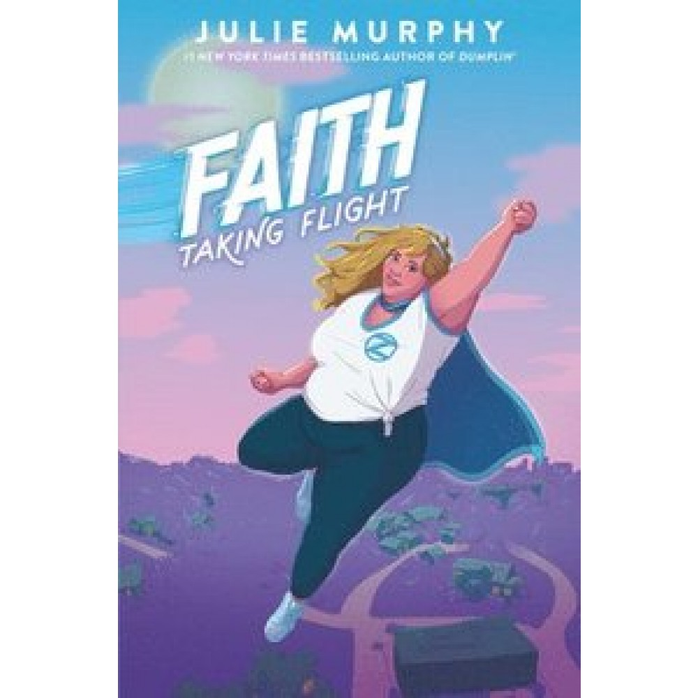 Faith: Taking Flight