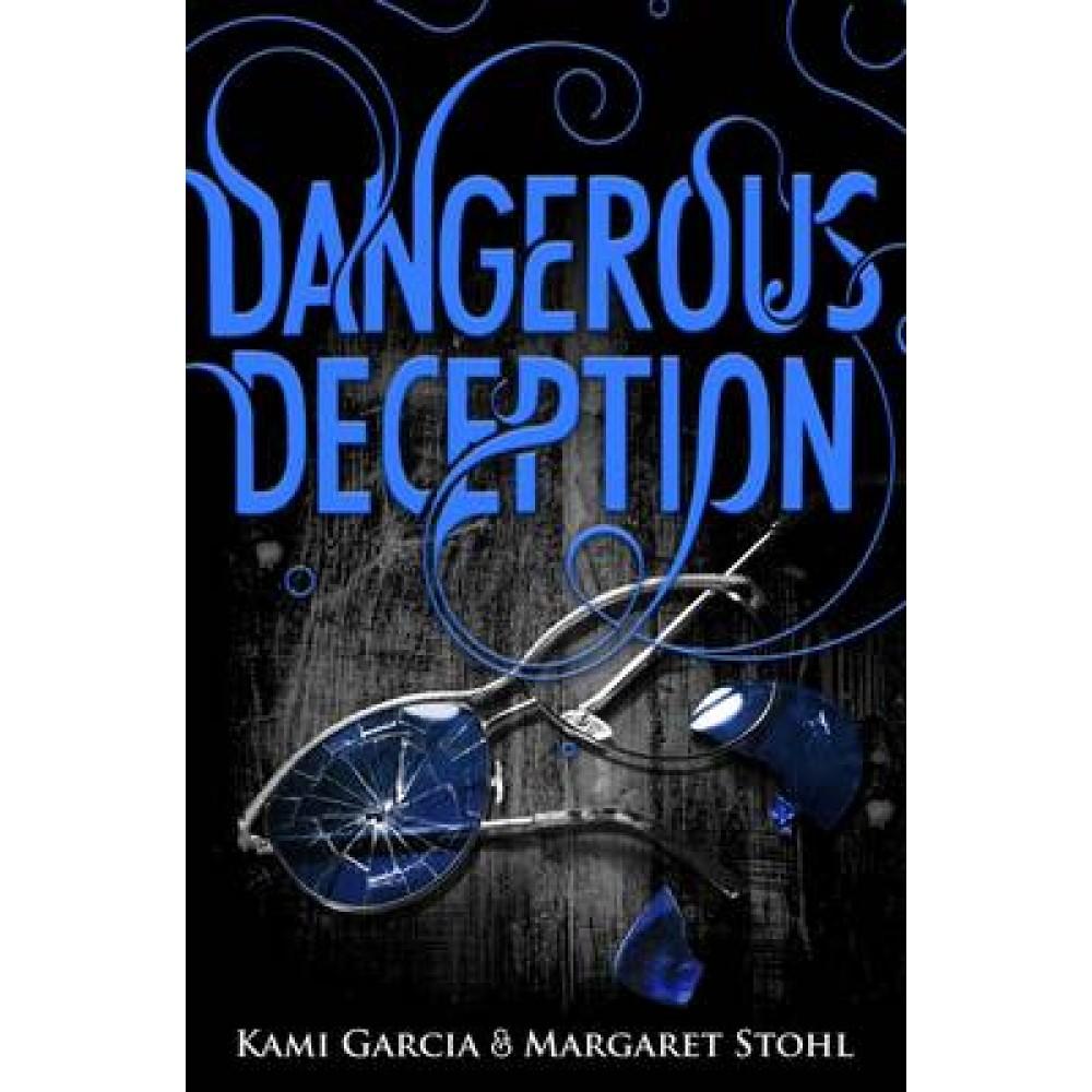 Dangerous Deception: (Dangerous Creatures Book 2)