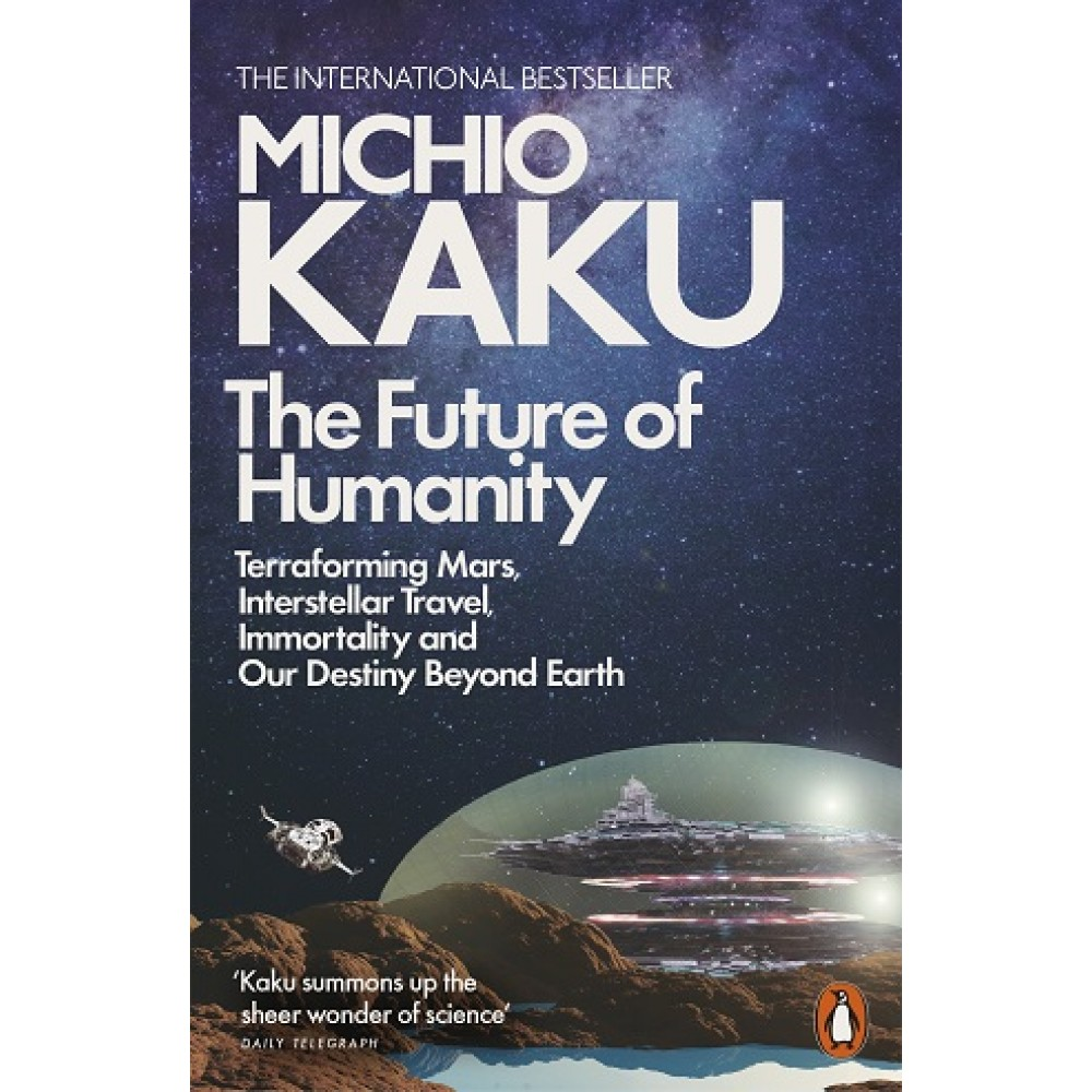 THE FUTURE OF HUMANITY