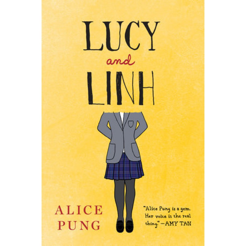 LUCY & LINH