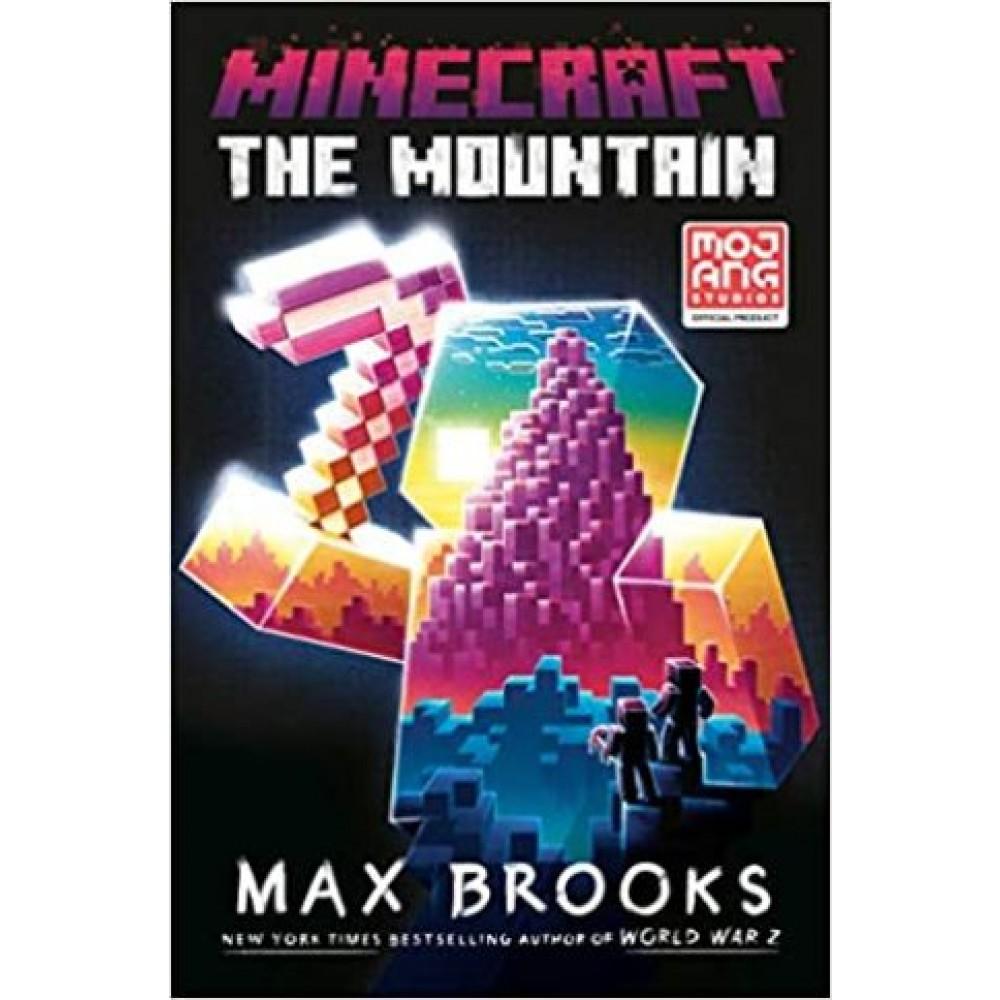 Minecraft #07: The Mountain