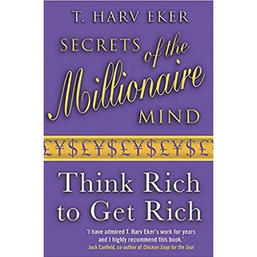 GO-SECRETS OF THE MILLIONAIRE MIND