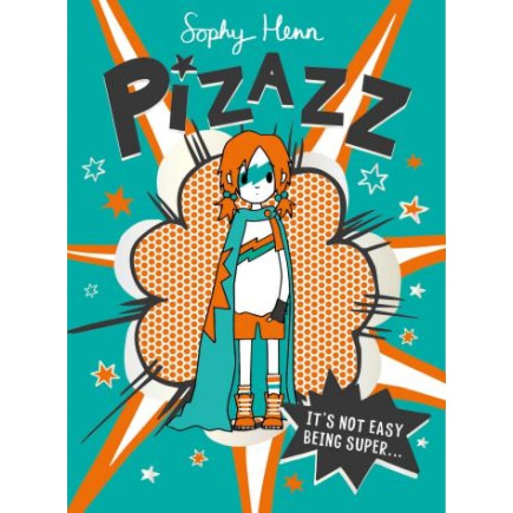 Pizazz #01
