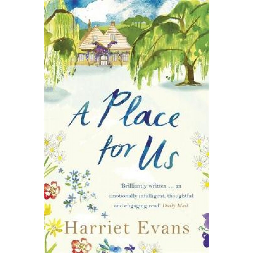 A Place for Us: An unputdownable tale of families and the torment of keeping secrets
