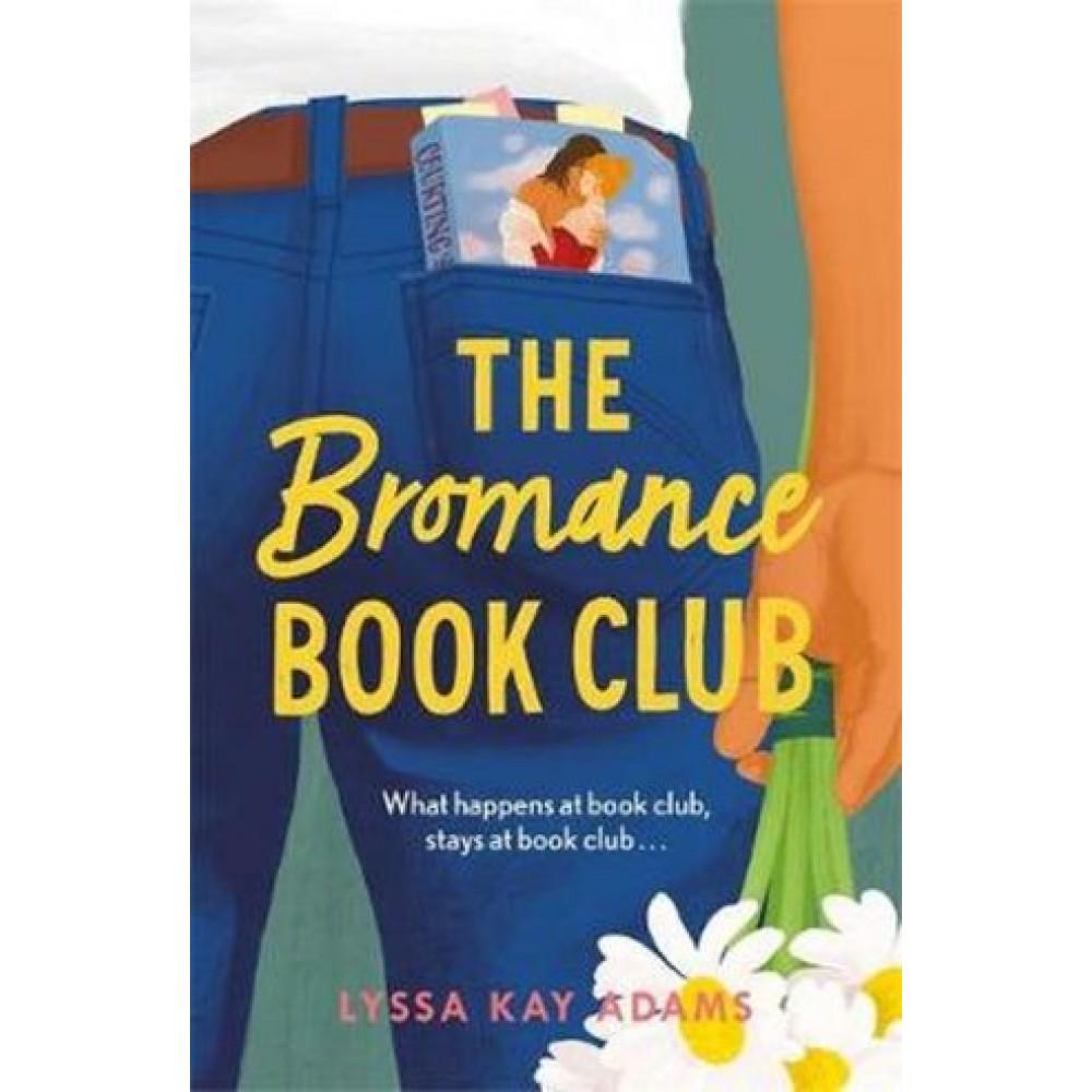 Bromance Book Club