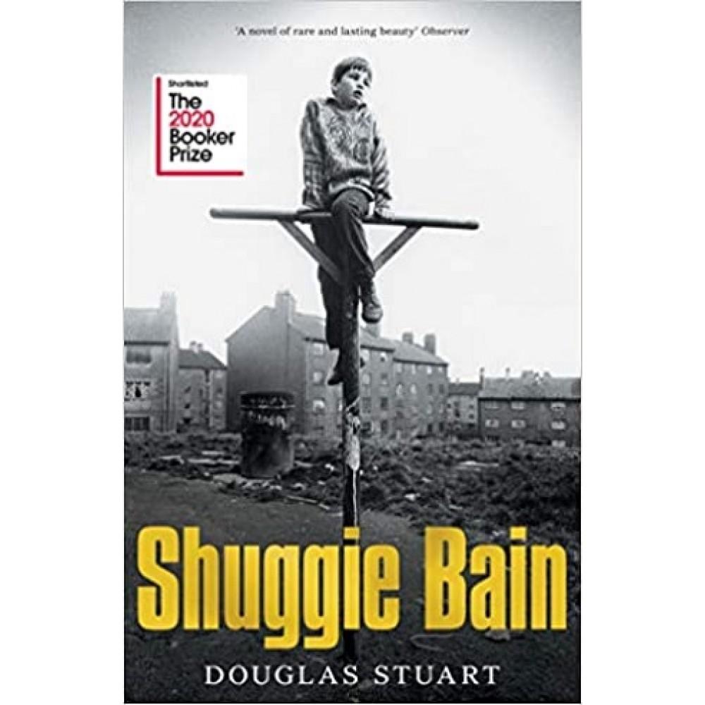 Shuggie Bain(2020 Booker Prize Winner)