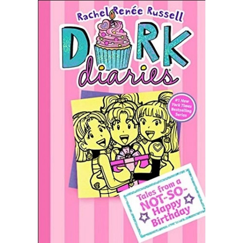 DORKDIARIES13 NOT-SO-HAPPY BIRTHDAY SPED