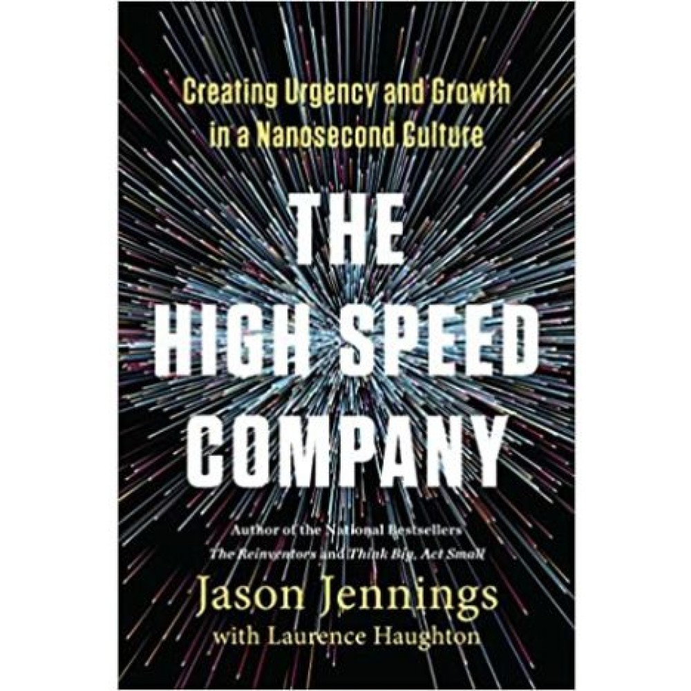 THE HIGH SPEED COMPANY