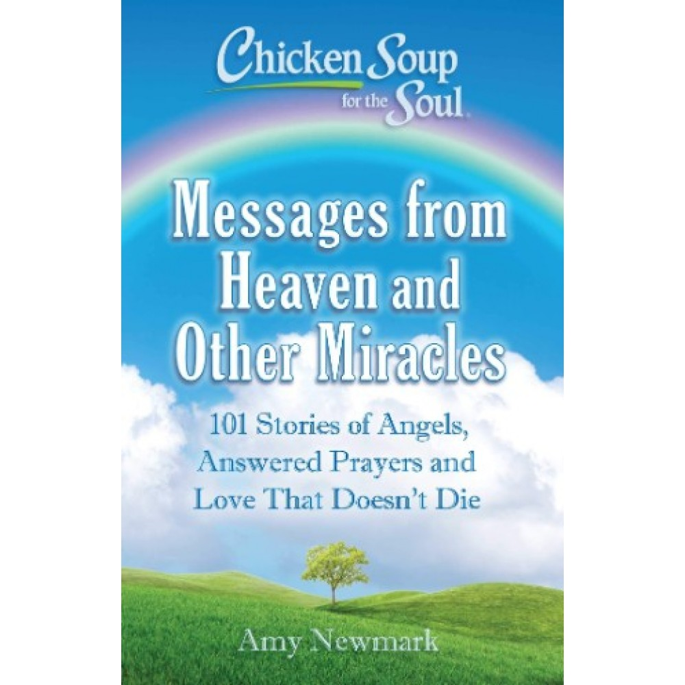 CS FOR THE SOUL: MESSAGES FROM HEAVEN