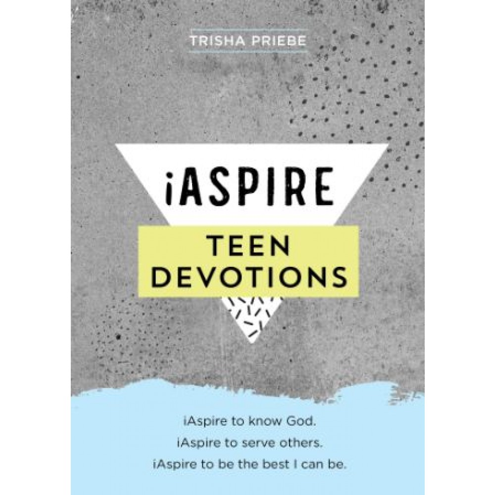 iAspire Teen Devotions