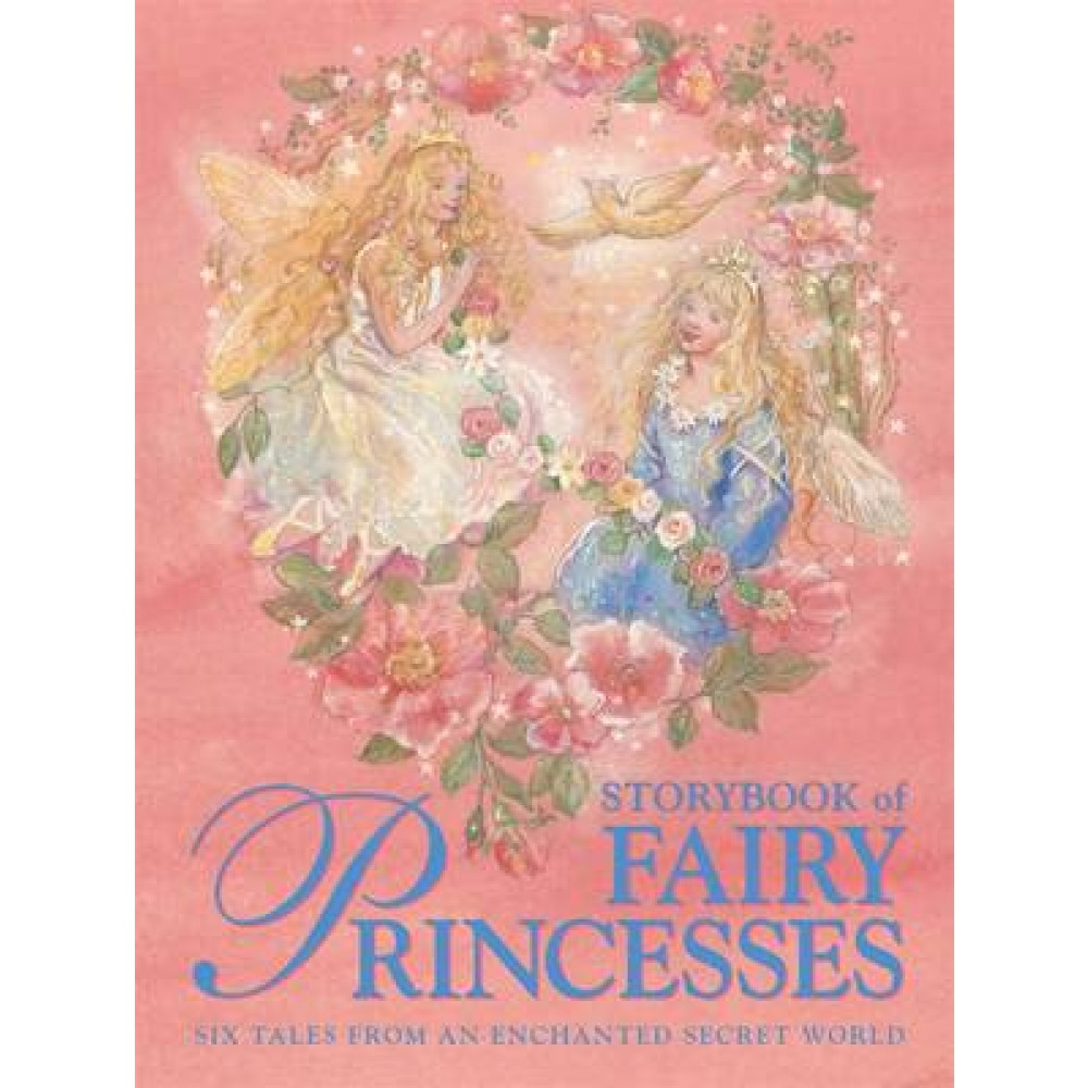 Storybook of Fairy Princesses
