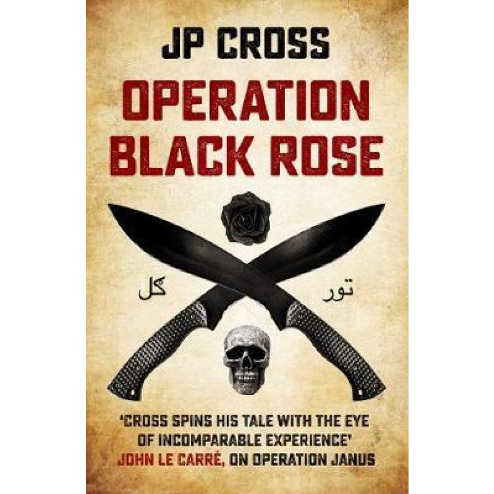 OPERATION BLACK ROSE