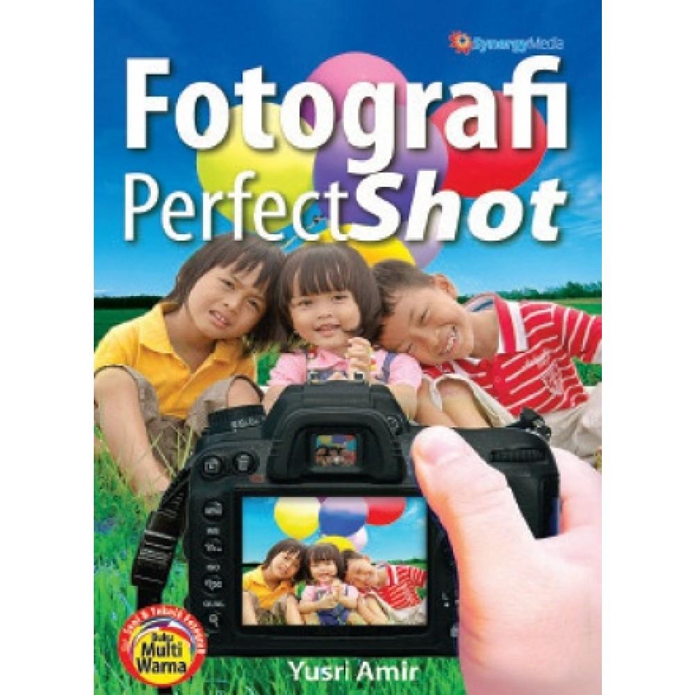 FOTOGRAFI PERFECTSHOT