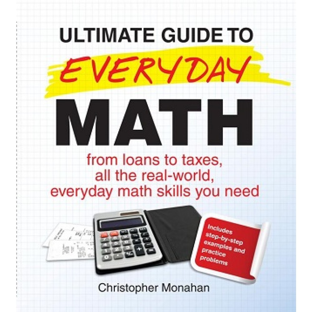 ULTIMATE GUIDE TO EVERYDAY MATH