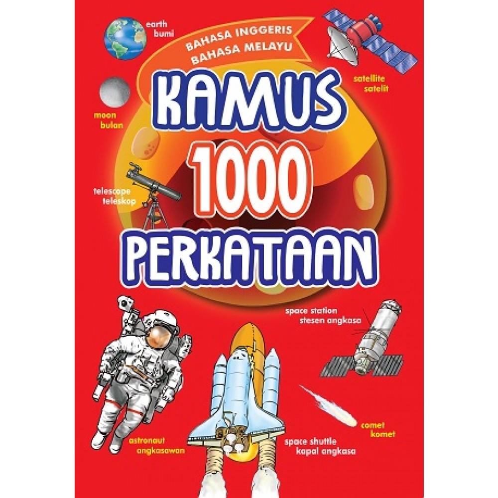 KAMUS 1000 PERKATAAN