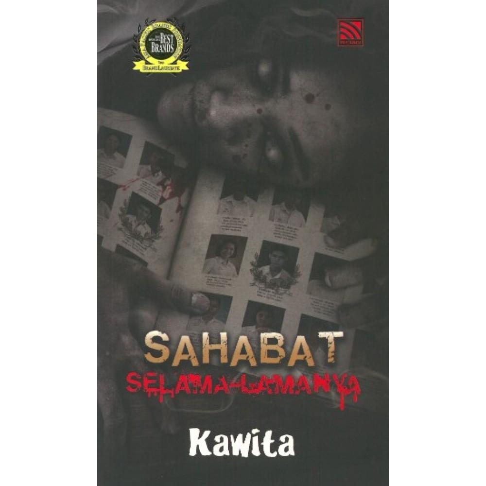 SAHABAT SELAMA-LAMANYA