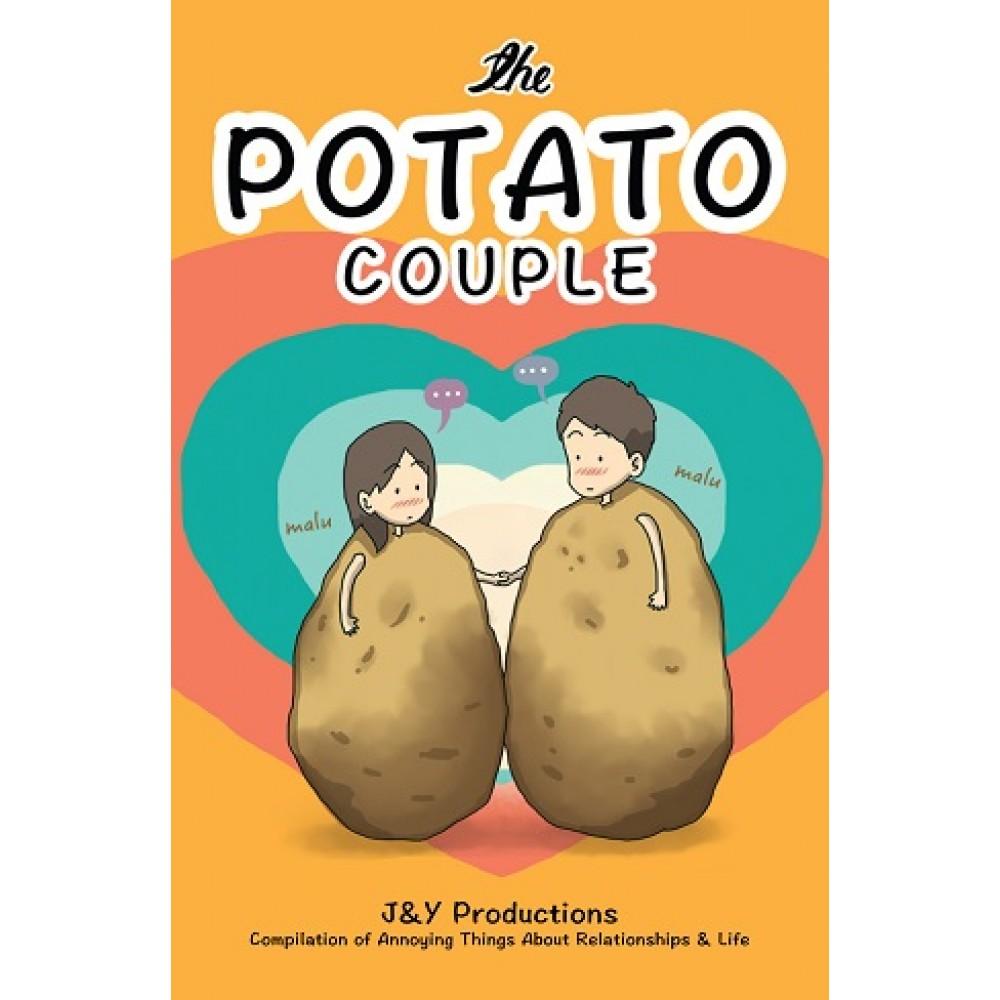 THE POTATO COUPLE