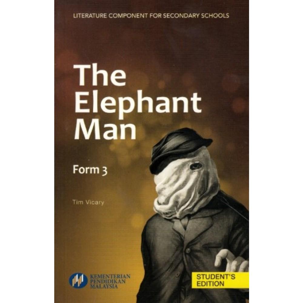 TINGKATAN 3 TEXTBOOK THE ELEPHANT MAN