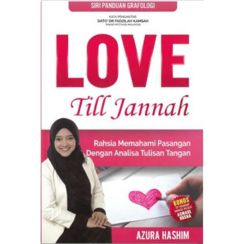 LOVE TILL JANNAH
