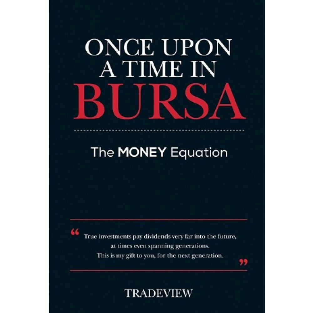 Once Upon A Time In Bursa - The Money Equation