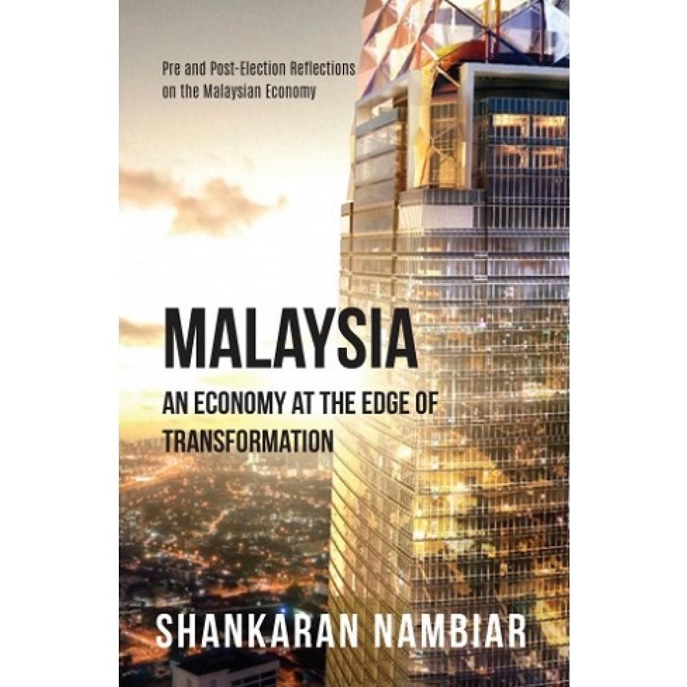 MALAYSIA: ECONOMY AT THE EDGE OF TRANSFO