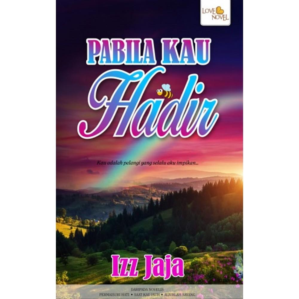 PABILA KAU HADIR